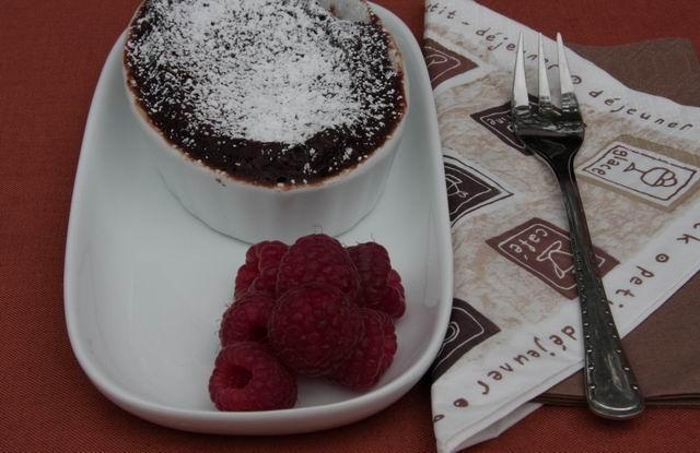 Rezept Schokoladenkuchen Aus Der Mikrowelle Lecker Ohne